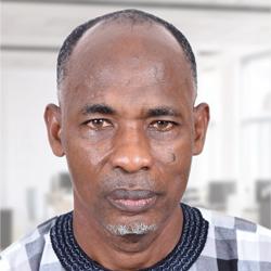 Barry Alpha Boubacar