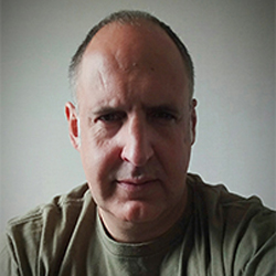 Juan S. Betancor