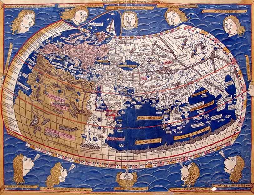 Ptolomeus Ecumene