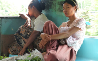 OIKO LOGICA back in Myanmar