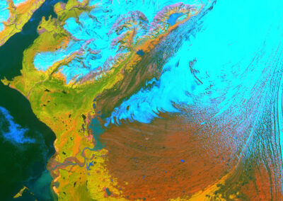 Decision Support Tools for Climate Scenarios
