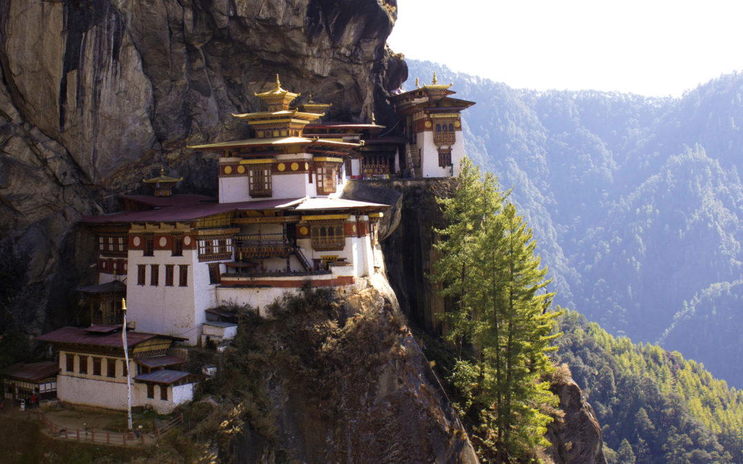 Bhutan for Life · The Greatest Conservation Story Never Told