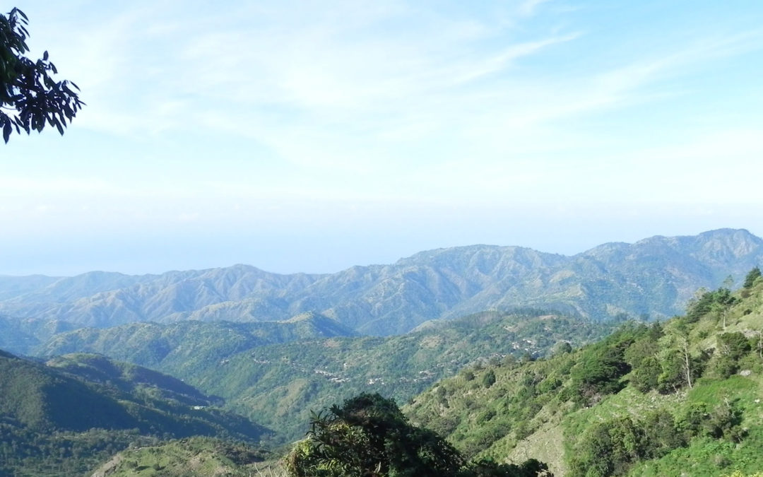 Tracking Climate Finance to Monitor Impact on Nature in Jamaica