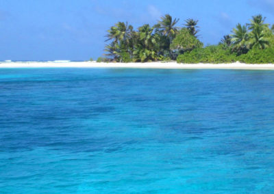Insularity and Oil Dependence in Marshall Islands