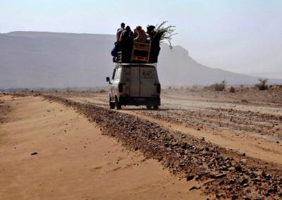 Evaluation of GIZ South-South Cooperation Program · Morocco